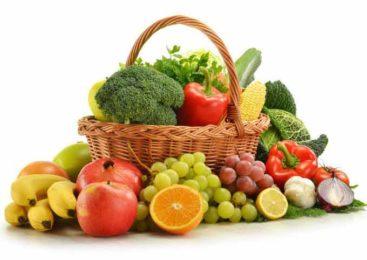 Пять цветов здоровья