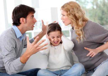 5 кризисов семейной жизни