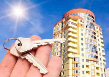 Собственное жилье — основа благополучия каждой семьи