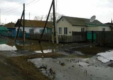 Еще раз о причинах весеннего наводнения