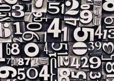 Мистика чисел