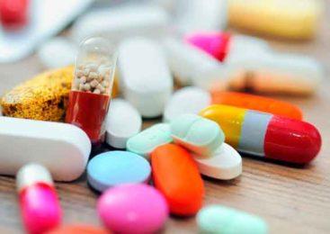 Бесплатные лекарства для населения