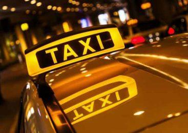 Как стать легальным перевозчиком такси