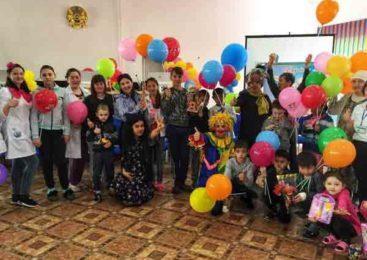 Мы — дети твои, Казахстан