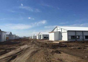 Инвестиции в Буландынский район