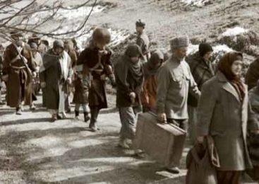 Казахстан стал им Родиной: архивные документы о депортации