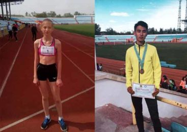 «Серебро» и «бронза» чемпионата Казахстана