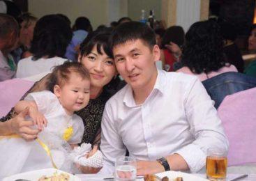 Когда семья — исток любви