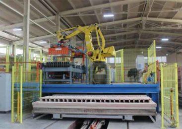 Новый современный кирпичный завод заработал в Акмолинской области