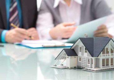 Новые дома и жилищная ипотека