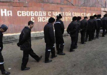 Пять тысяч осужденных за изнасилования и грабежи освободят в Казахстане