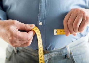 Ожирение — бич 21 века