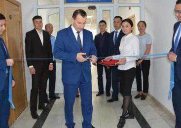 Новый суд открылся в Кокшетау