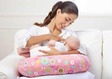Материнское молоко – залог здорового малыша!