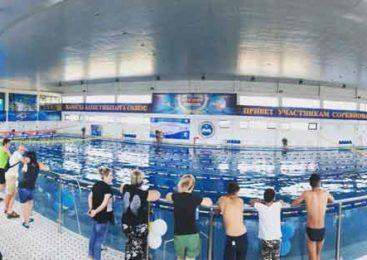4 бронзовые медали по плаванию