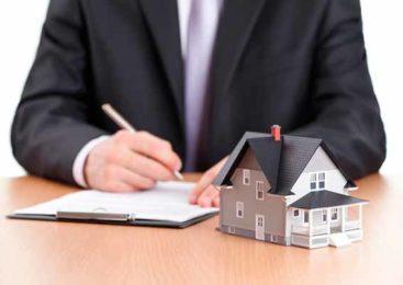 Регистрировать недвижимость будут в ЦОНах