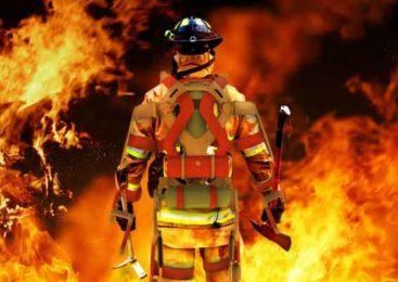 Что делать, если в доме пожар?
