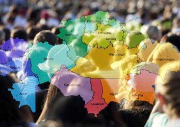 Проведена «репетиция» предстоящей  переписи населения 2019 года
