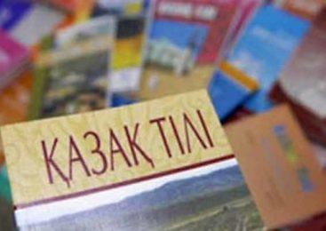 Семинар «Будущее Казахстане — в казахском языке»