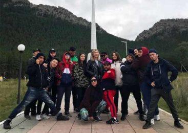 Бурабай встречает вайнеров Казахстана