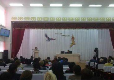 Cенаторы разъяснили послание президента