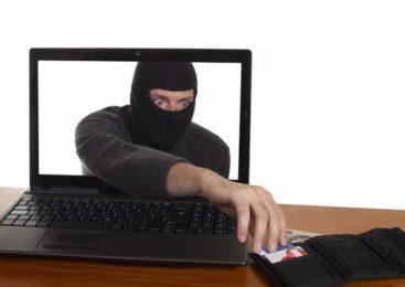 О мошенничестве в интернете
