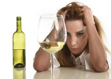 Алкоголизм: стадии развития заболевания