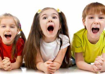 Диалог воспитателя и ребенка