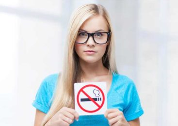 Подросткам о вредных привычках