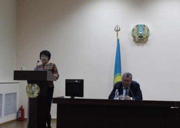 В Астраханском районе обсудили задачи в рамках Послания Главы государства
