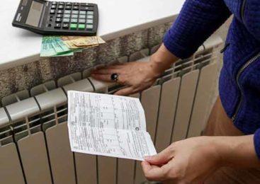 Тарифы на коммунальные услуги будут понижены в г.Кокшетау и п. Красный-Яр
