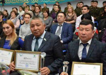 Акмолинские меценаты награждены областной премией «Жомарт Жүрек — 2018»
