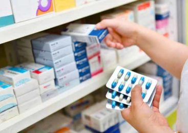 Бесплатные лекарства под контролем