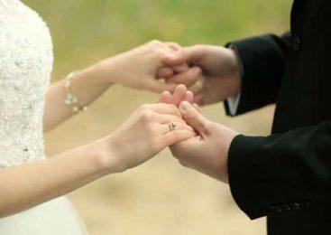 Жениться за 3 дня
