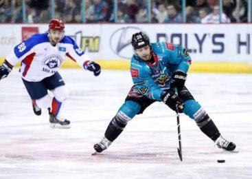 Кокшетауская команда «Арлан» первая из казахстанских клубов завоевала Континентальный кубок