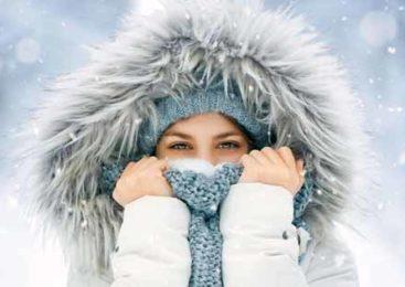Осторожно, холод