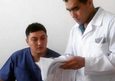 Онкологией чаще болеют мужчины