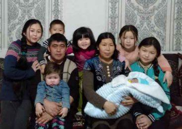 Врачи предотвратили смерть многодетной мамы