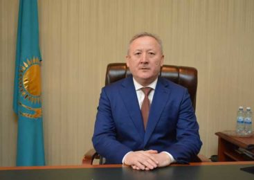 Назначен аким города Кокшетау
