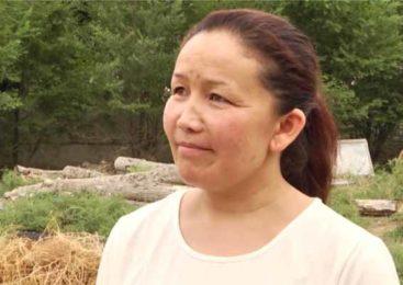 Этническая казашка Сайрагуль Сауытбай покинула Казахстан, так и не получив убежища