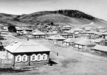 К 195-летию Кокшетау: Хроника истории