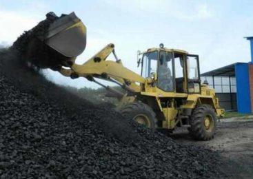 Смерть на угольной базе