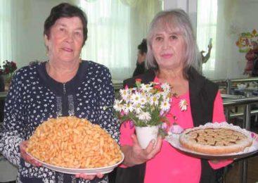 Cолнце на блюде — праздник чак-чака в Кокшетау