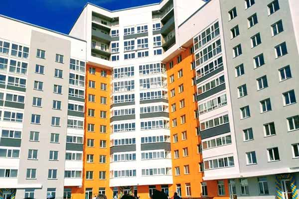 В Акмолинской области около 500 семей будут обеспечены жильем по программе «Бақытты отбасы»