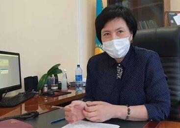 Постановление Главного государственного санитарного врача Акмолинской области от 10 мая 2020 года № 47
