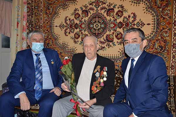 Благодарность от беларуского народа