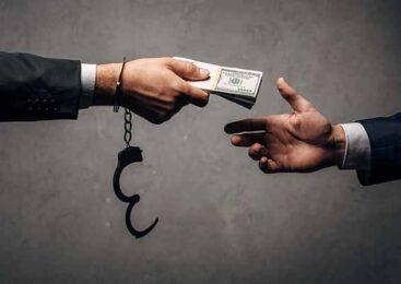 Противодействие коррупции — задача  каждого из нас!