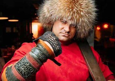 100 новых лиц Казахстана: Сергей Цырульников