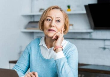 Как оформить пенсию женщинам?