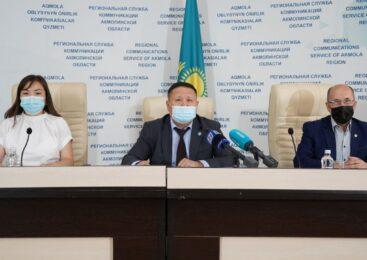 В Акмолинской области завершено выдвижение кандидатов